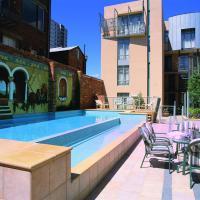 Zdjęcia hotelu: Melbourne Metropole Central, Melbourne