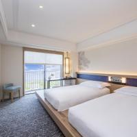 Hilton Superior Twin Room