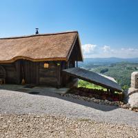 Vineyard Cottage Skatlar