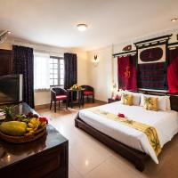 Red Hibiscus Hotel