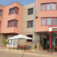 Hotel Pictures: Philippopolis Hotel, Plovdiv