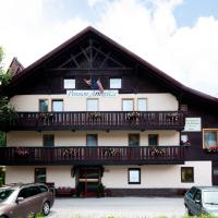 Hotel Pictures: Pension Arnspitze, Scharnitz