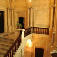 Hotellikuvia: Palazzo Santa Rosalia, Modica
