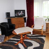 Hotel Pictures: Ruhiges Apartment in Chemnitz, Chemnitz