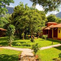 Hotel Pictures: Pousada Opicodocipo, Serra do Cipo