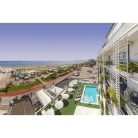 Фотографии отеля: Hotel Mediterraneo, Риччоне
