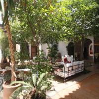 ホテル写真: Riad karmela, マラケシュ