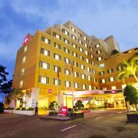 Fotografie hotelů: Ibis Malioboro, Yogyakarta