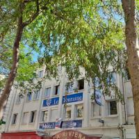 Hotel Pictures: Hotel Le Touraine, Saint-Nazaire