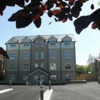 Falcon's Nest Self Catering Apartments Isle of Man Isle Man