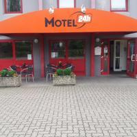 Hotelbilleder: Motel 24h Hannover, Hannover