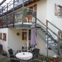Hotelbilleder: Ferienwohnung Jahnke, Mayschoß