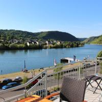 Hotel Pictures: Ferienwohnung Moselblick Brodenbach, Brodenbach