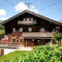 Zdjęcia hotelu: Ferienhaus Martlerhof Schöneben, Tux
