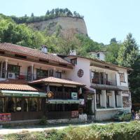 Fotos de l'hotel: Guest House Chinarite, Melnik