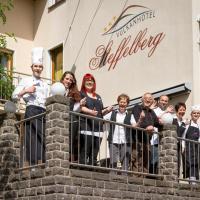 Hotel Pictures: Vulkanhotel balance&selfness ***S, Steffeln