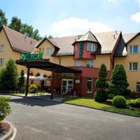 Zdjęcia hotelu: Hotel Sylwia, Sośnicowice