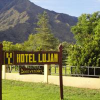 Hotel Pictures: Hotel Lujan, Luján
