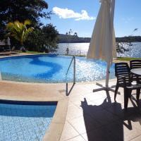 Hotel Pictures: Flat Aldeia do Lago, Caldas Novas