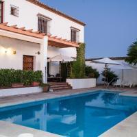 Hotel Pictures: Casa Rural Aire, Fuente de Piedra