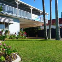 Fotografie hotelů: Blue Pelican Motel, Tweed Heads
