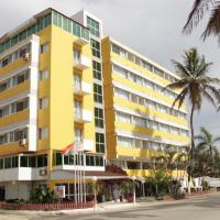 Hotel Pictures: Hotel Ritz Sumbe, Sumbe
