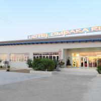 Фотографии отеля: Hotel Ombaka Ritz, Benguela
