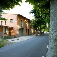Hotel Pictures: Cal Metge de Gualba, gualba de Dalt