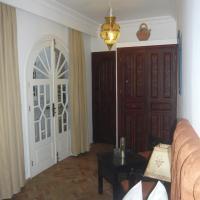 Fouzia Twin Room