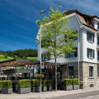 Hotel Pictures: Hotel Freihof, Unterägeri