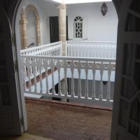 Aida Double Room