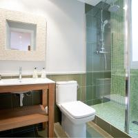 One-Bedroom Apartment (1-3 Adults) Rambla Catalunya, 101-103