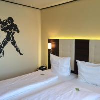 Hotel Pictures: Hotel Rosengarten, Darmstadt
