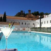 Hotel Pictures: Hotel Convento Aracena & SPA, Aracena