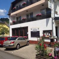 Hotelbilleder: Landhotel-Restaurant Wolfshof, Traben-Trarbach
