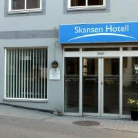 Hotellbilder: Skansen Hotel, Tromsø