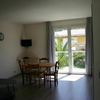 One-Bedroom Apartment (2 - 4 Adults)