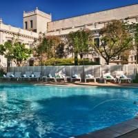 Hotel Pictures: Hotel Balneario Prats, Caldes de Malavella