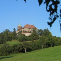 Hotel Pictures: Burg Colmberg Hotel, Colmberg