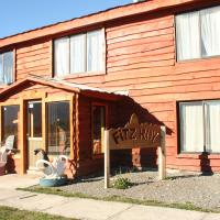 Hotel Pictures: Hosteria Fitz Roy, Villa OHiggins