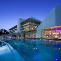 Hotel Pictures: Hotel Bellevue, Mali Lošinj