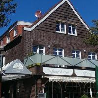 Hotelbilleder: Hotel Nordwind, Langeoog