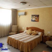 Hotel Pictures: Hotel Jendri, Almazora