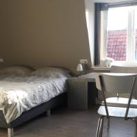 Hotel Pictures: Bed and Breakfast Ommes!, Harlingen