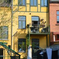 Hotel Pictures: B&B No. 33, Odense