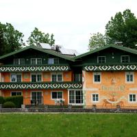 Hotel Pictures: Landhaus Brieger, Henndorf am Wallersee