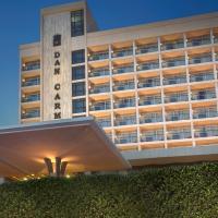 酒店图片: 丹卡梅尔酒店, 海法
