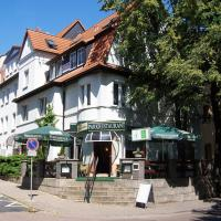 Hotel Pictures: Hotel Am Park, Merseburg