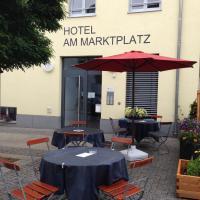 Hotel Pictures: Hotel am Marktplatz, Gangkofen