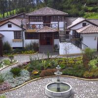 Hotel Pictures: Hosteria San Jose de Sigchos, Sigchos
